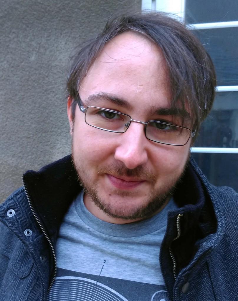 Michael HP Foto klein